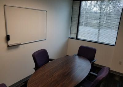 Huddle Room- Small Meeting Room