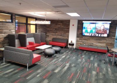 Lounge- Common Area