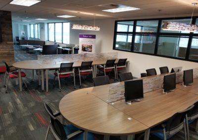 Hot Desk- Common Area